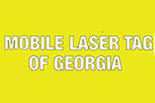 MOBILE LASER TAG OF GEORGIA -ACH1- logo