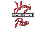 JOHNNY'S NEW YORK STYLE PIZZA WOODSTOCK logo
