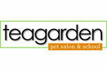 Teagarden Pet Salon & School logo