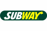 Subway logo