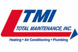 TOTAL MAINTENANCE INC logo