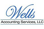 MARTHA WELLS ACCOUNTING SERVICES logo