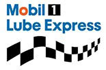 XPRESS LUBE PLUS logo