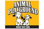 ANIMAL PLAYGROUND logo