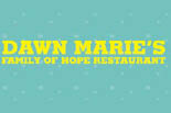 DAWN MARIE'S FAMILY OF HOPE RESTAURANT logo