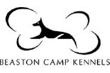 BEASTON CAMP KENNELS logo