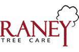 RANEY TREE CARE logo