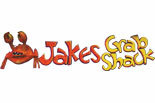 JAKE'S CRAB SHACK logo