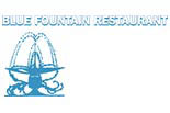 BLUE FOUNTAIN RESTAURANT logo