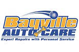 Bayville Auto Care logo