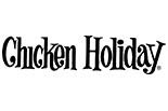 Chicken Holiday Bayville logo