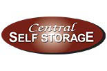 Central Self Storage logo
