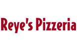 Reyes Pizza logo