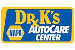 Dr Ks Auto Care Center logo