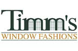 Timms Window Fashions logo