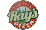 RAYS NEW YORK PIZZA logo