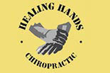 HEALING HANDS OF MANAHAWKIN logo