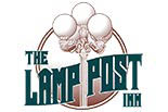 The Lamp Post logo