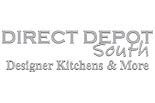 DIRECT DEPOT SOUTH logo