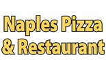 Naples Pizza And Restaurant logo