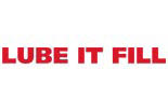 Lube It Fill logo