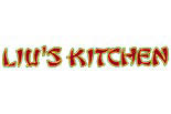 LIUS KITCHEN logo
