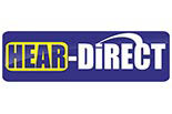 HEAR DIRECT - TOMS RIVER logo