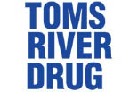 TOMS RIVER DRUG logo