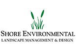 Shore Environmental Landscaping Design Management logo