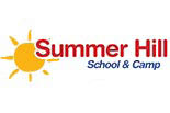 SUMMER HILL SCHOOL& CAMP logo
