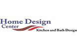 THE HOME DESIGN CENTER & TILE PLACE logo
