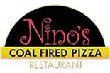 Nino's Coal Fired Pizzeria logo