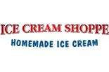 The Ice Cream Shoppe logo