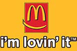MC DONALD'S-LAKEWOOD logo