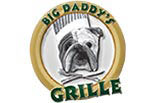 Big Daddy's Grille logo