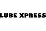 LUBE XPRESS logo