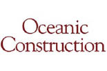 OCEANIC CONSTRUCTION logo