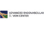 ADVANCED ENDOVASCULAR VEIN CENTER logo