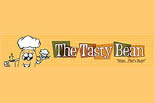 THE TASTY BEAN logo