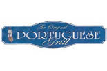 THE ORIGINAL PORTUGUESE GRILL logo