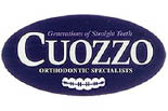 CUOZZO ORTHODONTIC SPECIALISTS logo
