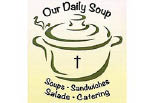 OUR DAILY SOUP logo