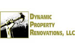 DYNAMIC PROPERTY RENOVATIONS logo