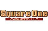 SQUARE ONE CABINETRY logo