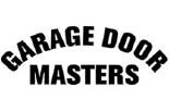 Garage Door Masters logo