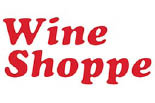 WINE SHOPPE logo