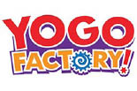 YOGO FACTORY YOGURT~LANOKA HARBOR logo