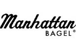 MANHATTAN BAGEL- MANAHAWKIN logo