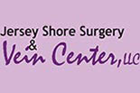 JERSEY SHORE SURGERY & VEIN logo
