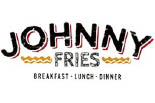 JOHNNY FRIES logo